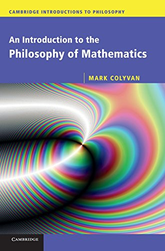9780521826020: An Introduction to the Philosophy of Mathematics Hardback (Cambridge Introductions to Philosophy)