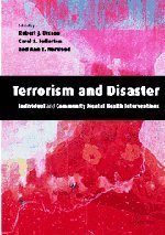 9780521826068: Terrorism and Disaster Hardback with CD-ROM: Individual and Community Mental Health Interventions