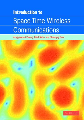 9780521826150: Introduction to Space-Time Wireless Communications