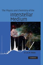 9780521826341: The Physics and Chemistry of the Interstellar Medium Hardback