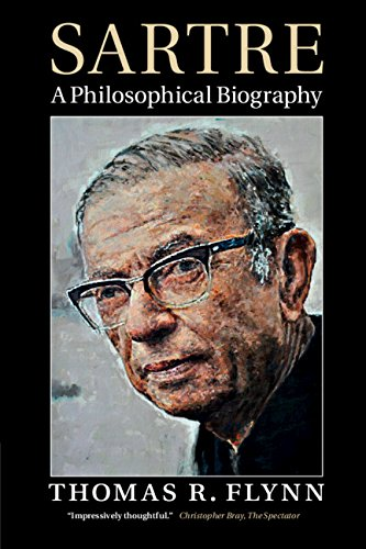 9780521826402: Sartre: A Philosophical Biography