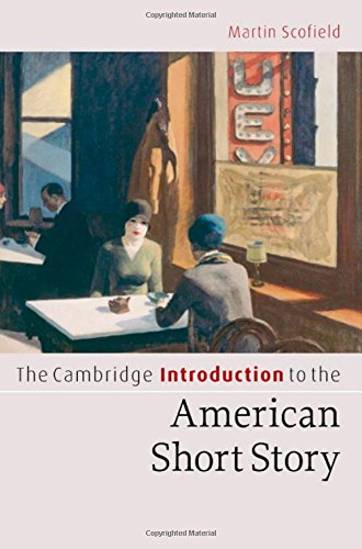 9780521826433: The Cambridge Introduction to the American Short Story