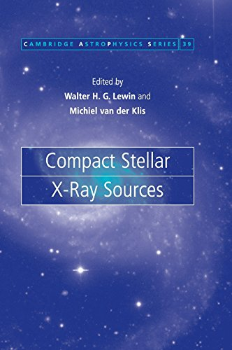 Compact Stellar X-ray Sources (Cambridge Astrophysics): Lewin, Walter