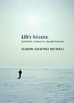 9780521827041: Life's Solution Hardback: Inevitable Humans in a Lonely Universe
