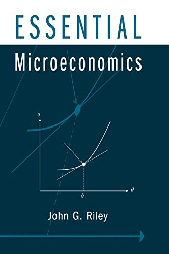 9780521827478: Essential Microeconomics