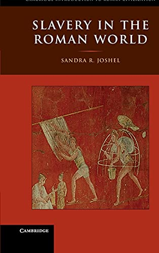 9780521827744: Slavery in the Roman World (Cambridge Introduction to Roman Civilization)