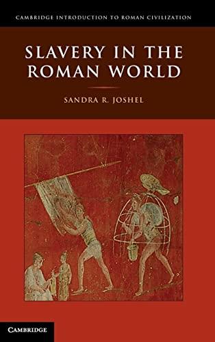 9780521827744: Slavery in the Roman World (Cambridge Introduction to Roman Civilization)