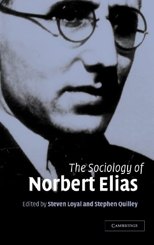9780521827867: The Sociology of Norbert Elias