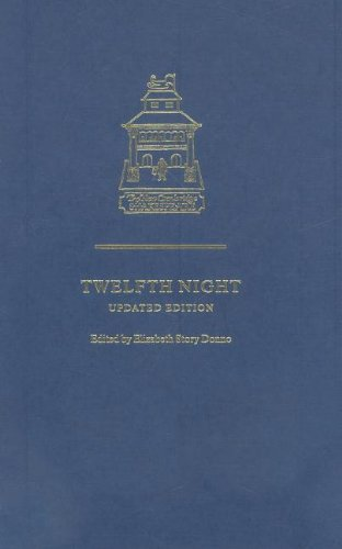 9780521827928: Twelfth Night or What You Will (The New Cambridge Shakespeare)