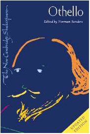 9780521827959: Othello (The New Cambridge Shakespeare)