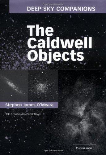 9780521827966: Deep-Sky Companions: The Caldwell Objects