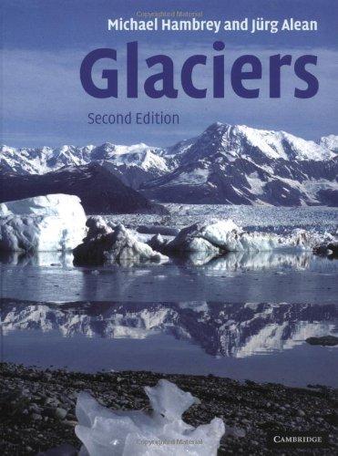 9780521828086: Glaciers, 2nd Edition