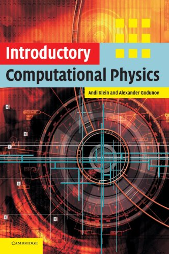 9780521828628: Introductory Computational Physics Hardback