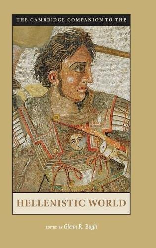 9780521828796: The Cambridge Companion to the Hellenistic World (Cambridge Companions to the Ancient World)