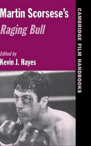 9780521829151: Martin Scorsese's Raging Bull Hardback (Cambridge Film Handbooks)