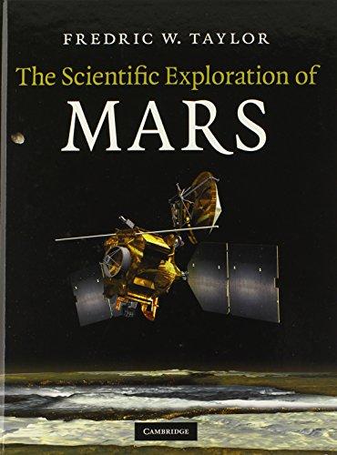 9780521829564: The Scientific Exploration of Mars