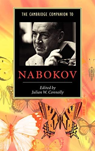 9780521829571: The Cambridge Companion to Nabokov (Cambridge Companions to Literature)