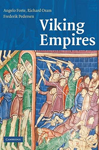 9780521829922: Viking Empires