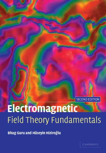 9780521830164: Electromagnetic Field Theory Fundamentals