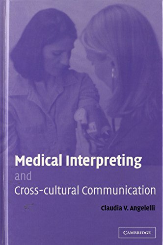 9780521830263: Medical Interpreting and Cross-cultural Communication
