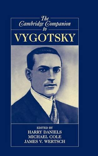 9780521831048: The Cambridge Companion to Vygotsky