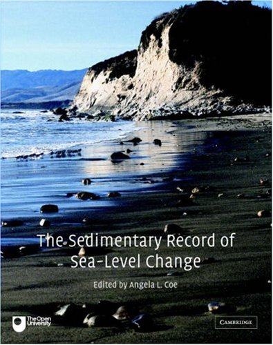 9780521831116: The Sedimentary Record of Sea-Level Change