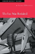 9780521831383: The Just War Revisited (Current Issues in Theology)