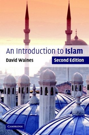 9780521831413: An Introduction to Islam (Introduction to Religion)
