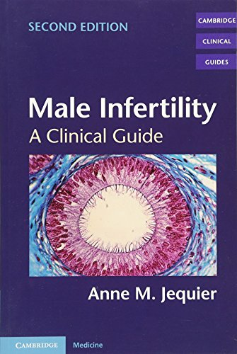 9780521831475: Male Infertility: A Clinical Guide (Cambridge Clinical Guides)