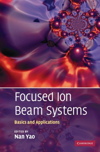 9780521831994: Focused Ion Beam Systems: Basics and Applications