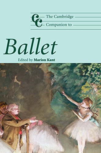 9780521832212: The Cambridge Companion to Ballet Hardback (Cambridge Companions to Music)