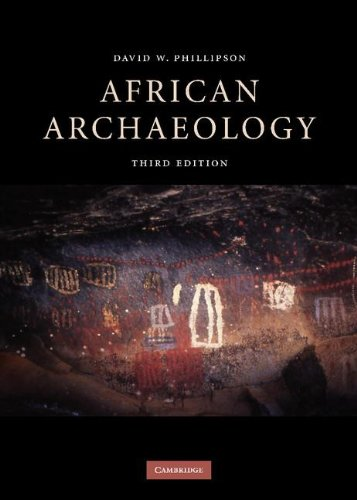 9780521832366: African Archaeology 3rd Edition Hardback