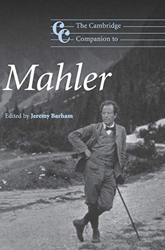 9780521832731: The Cambridge Companion to Mahler (Cambridge Companions to Music)