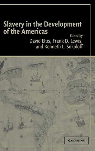 9780521832779: Slavery in the Development of the Americas