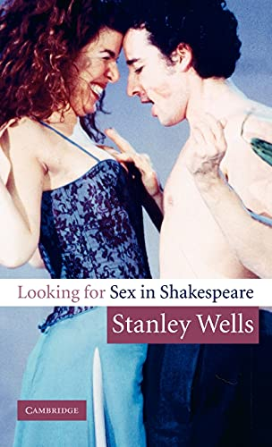 9780521832847: Looking for Sex in Shakespeare