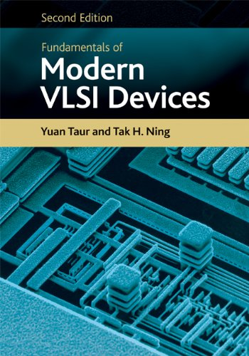 9780521832946: Fundamentals of Modern VLSI Devices