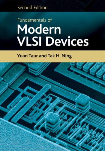 9780521832946: Fundamentals of Modern VLSI Devices