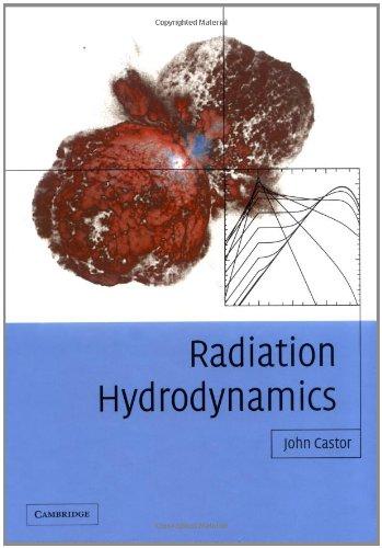 9780521833097: Radiation Hydrodynamics