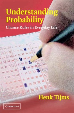 9780521833295: Understanding Probability: Chance Rules in Everyday Life