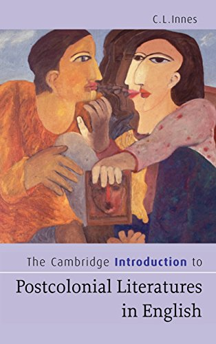 9780521833400: The Cambridge Introduction to Postcolonial Literatures in English (Cambridge Introductions to Literature)