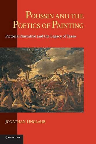 9780521833677: Poussin and the Poetics of Painting: Pictorial Narrative and the Legacy of Tasso