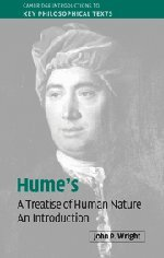 9780521833769: Hume's 'A Treatise of Human Nature': An Introduction (Cambridge Introductions to Key Philosophical Texts)