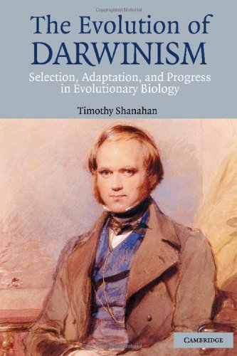 9780521834131: The Evolution of Darwinism Hardback: Selection, Adaptation and Progress in Evolutionary Biology
