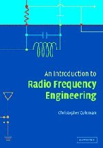 9780521834810: An Introduction to Radio Frequency Engineering