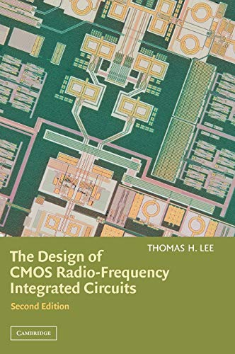 9780521835398: The Design of CMOS Radio-Frequency Integrated Circuits, Second Edition