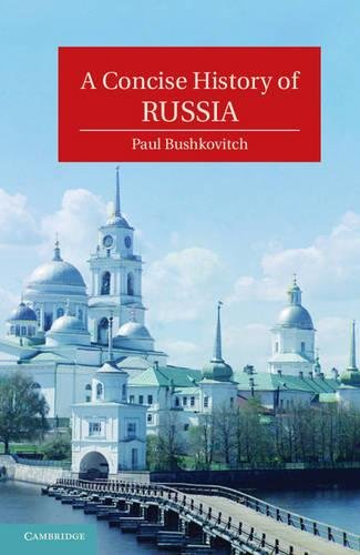 9780521835626: A Concise History of Russia (Cambridge Concise Histories)