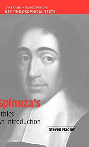9780521836203: Spinoza's 'Ethics': An Introduction (Cambridge Introductions to Key Philosophical Texts)