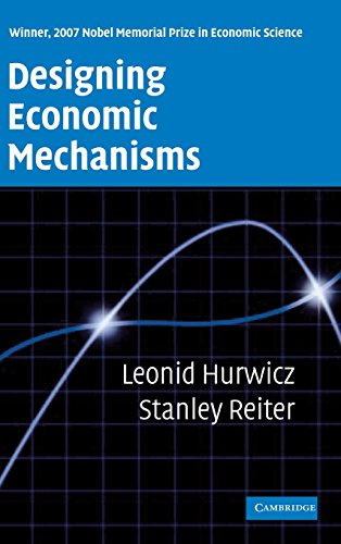 9780521836418: Designing Economic Mechanisms