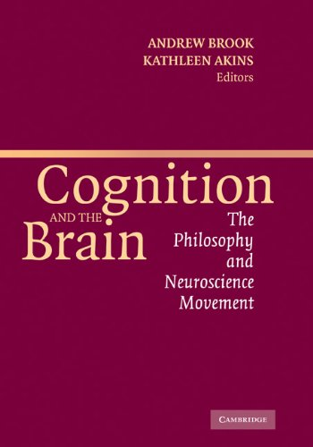 9780521836425: Cognition and the Brain: The Philosophy and Neuroscience Movement