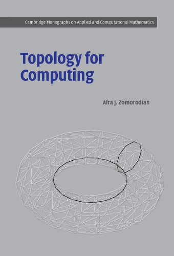 9780521836661: Topology for Computing